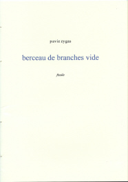Photo de couverture berceau de branches vide